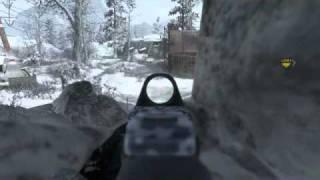 EFEKTI - Black Ops Game Clip