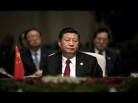 GZERO World S2E7: Kevin Rudd and China's Future