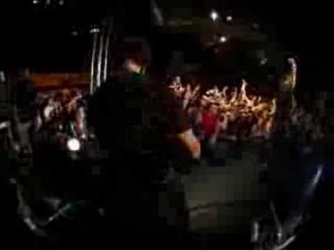 Rise Against - Black Masks and Gasoline (live)