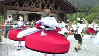 Maripol Film  präsentiert - - Waldfest 2016 Farchant Teil II