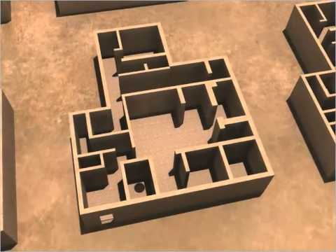 Town Planning and Architecture in Mohenjodaro - Class 12