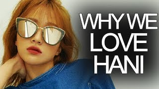 Download Why We Love Hani Mp3 and Videos