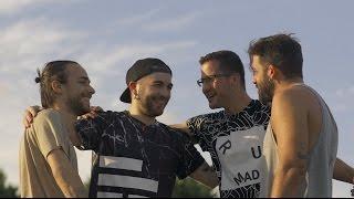 Karetus - Wall Of Love ft. Diogo Piçarra