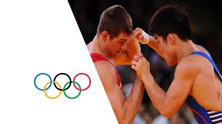 Wrestling Mens Greco-Roman 66 kg Finals Korea v Hungary - Full Replay | London 2012 Olympics