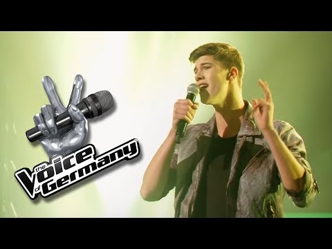 The Animals - House Of The Rising Sun | Benedikt Köstler | The Voice of Germany | Sing-Offs