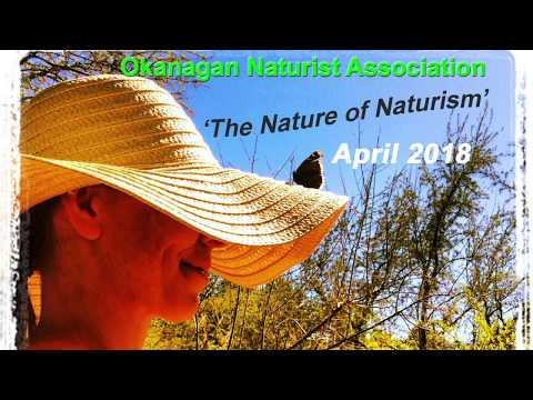 The Nature of Naturism