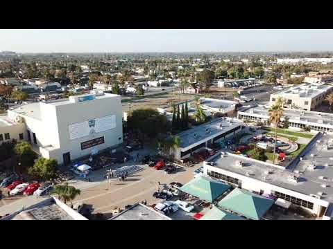 Anaheim High School Classic Car Show 2017