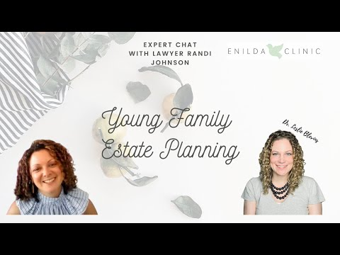 Choosing Guardians and Creating Trusts for Your Children | Young Family Estate Planning