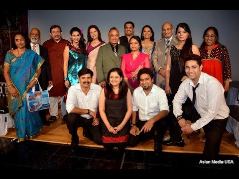 [Photo Video] 05-17-2015 India Tribune Presents 100 years of Bollywood