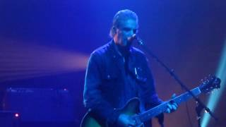 BRMC - Awake @ The House of Blues, Boston, MA on Nov 12