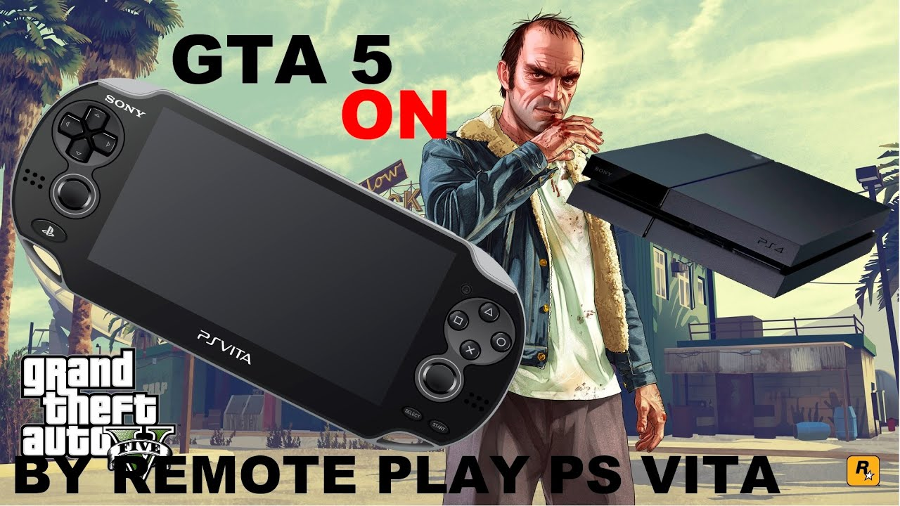 100+ Ps Vita Gta 5 – yasminroohi