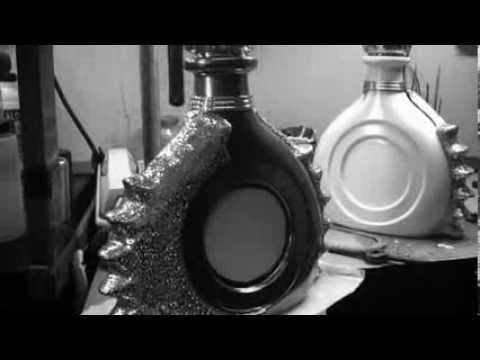 How was made Diamond Sterling by Fernando Altamirano / Paolo Di Verachi