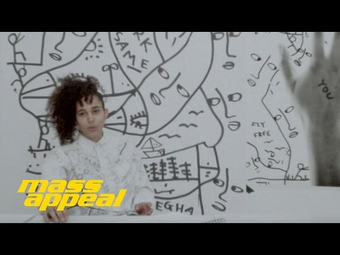 Download Youtube: Video Print: Shantell Martin
