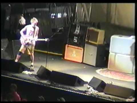 Pearl Jam - F*ckin' Up (Seattle, 1998)