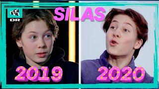 Silas - Samme interview 1 år efter | Julefeber ekstra | Ultra