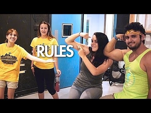 RULES 2014: The Philadelphia Project