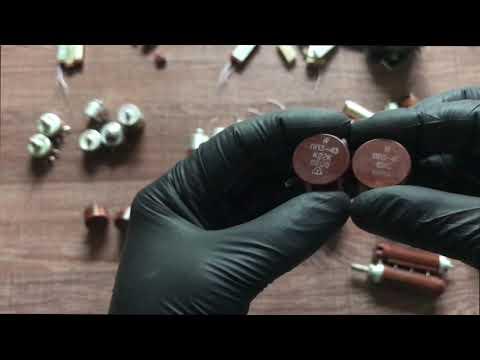 Скупка резисторов и потенциометров. Виды резисторов и потенциометров