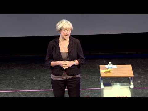 Cusp 2012 / Barbara Coombs Lee