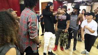 Les Twins - My Chick Bad
