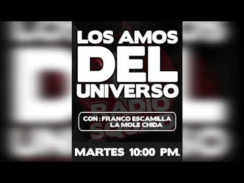 Amos del Universo 24 de Septiembre .- Aeropuertos