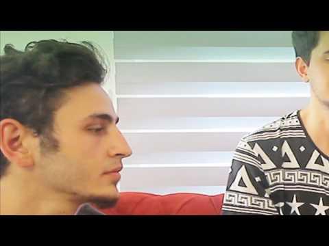 Ruhi Çenet ile KORKUNÇ EVE Baskın - Youtuber Challenge