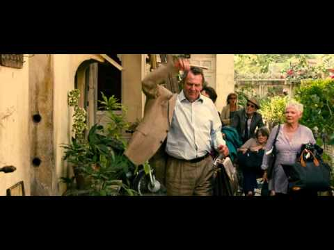 The Best Exotic Marigold Hotel  Movie   Welcome