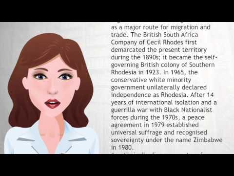 Zimbabwe - Wiki Videos