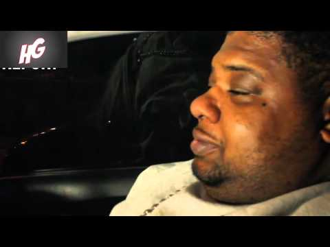 Big Narstie -This Girl Won't Leave Me Alone- Uncle Pain