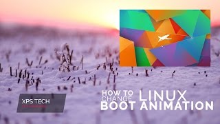 Video LIVE DEMO: HOW TO CHANGE LINUX BOOT ANIMATION [ PLYMOUTH ] download MP3, 3GP, MP4, WEBM, AVI, FLV Juli 2018