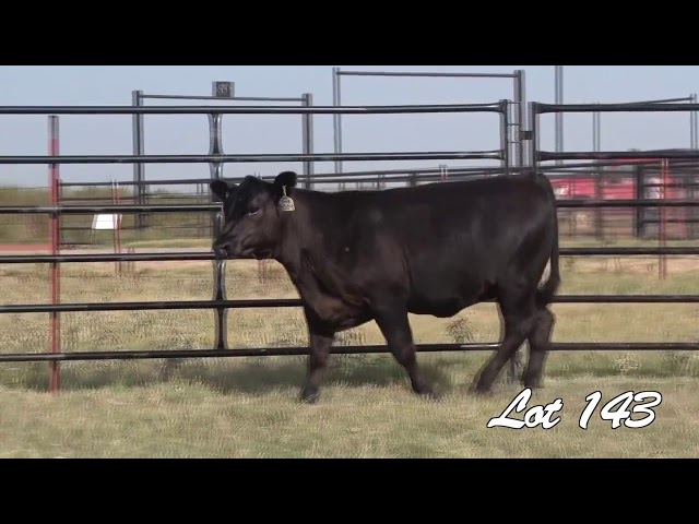 Pollard Farms Lot 143