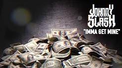 Hardcore Hip Hop Instrumental   'IMMA GET MINE' (Prod. Johnny Slash)