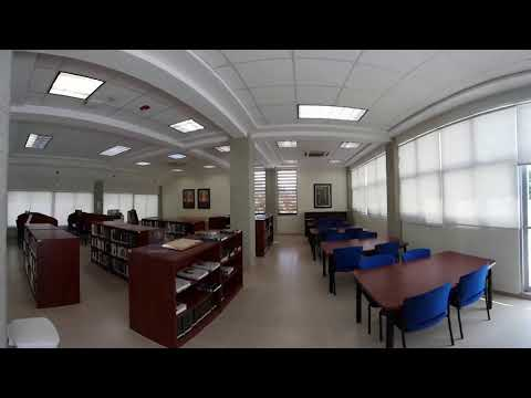 Immersion 360° PROPARCO: Expansion of the PUCMM University of Santo Domingo