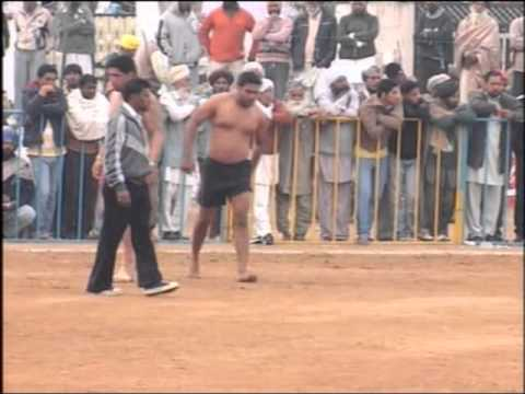 KHAIRA KABADDI CUP TOURNAMENT 2012 PART 3 OFFICIAL FULL HD VIDEO