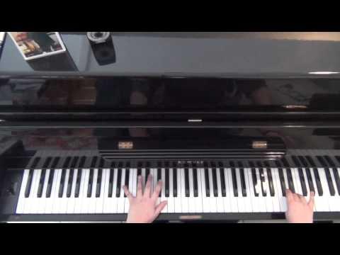 Mendelssohn - Gondolier's Song - Op 30 n°6