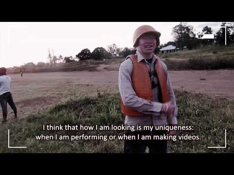 Meet the Artist - Steven T. Kibungo - Singer - Dar Es Salaam (n.5)