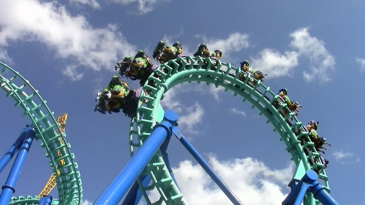 Thunderhawk (formerly known as The Coaster) is a wooden out and back roller coaster located at Dorney Park & Wildwater Kingdom near Allentown, Pennsylvania.. The coaster was built in and is one of the oldest operating roller coasters in the northeast.