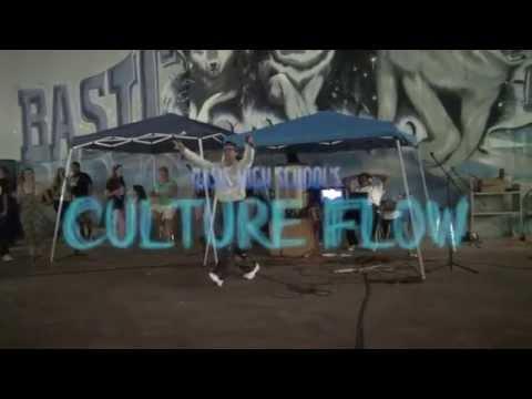 Culture Flow 2015 Promo