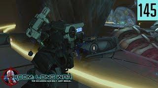 XCOM:EW - Long War  - #145 - Russia Alien Base Assault, Part A