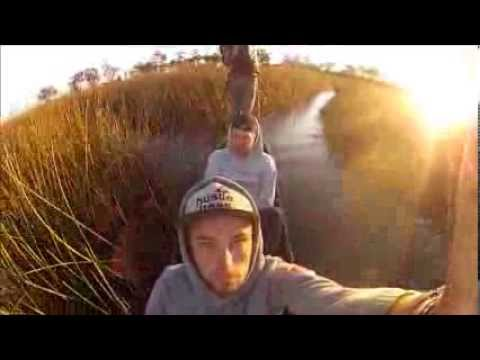 Stellenbosch Aftermovie - Study Abroad in South Africa 2013