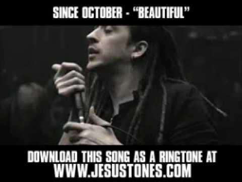 Since October - Beautiful [ Christian Music Video + Lyrics + Download ]