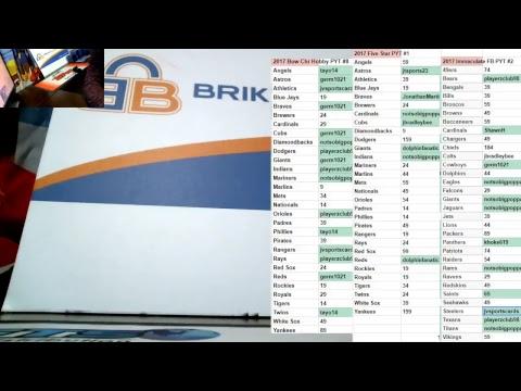 Brikis Breaks, LLC Live Stream