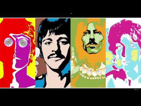 The Beatles Revolution #9 Backwards
