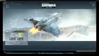 EndWar Online - Gameplay