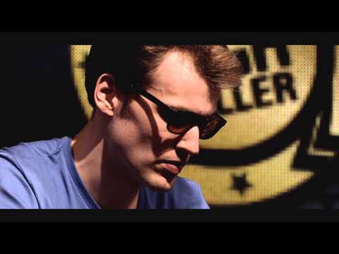 Erik Seidel & Christoph Vogelsang Poker Strategy: The Bonus Cut
