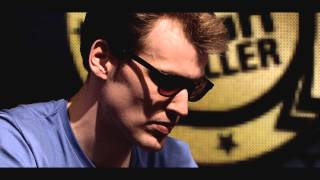 Erik Seidel & Christoph Vogelsang Poker Strategy: The Bonus Cut