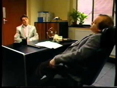Smith and Jones: Job interview