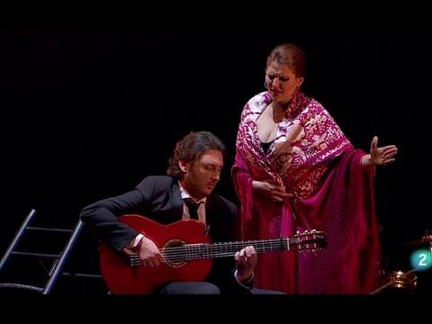 El Festival del Cante de las Minas homenajea la historia del Flamenco