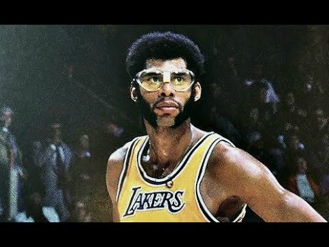 Kareem Abdul-Jabbar: Scoring Skills (Part 2) Compilation