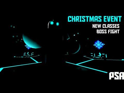 Project Submus Accudo Demo Snowlossus Boss Fight And Santa