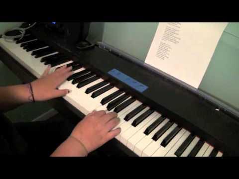 Archipelago - Mirah (Piano Cover)